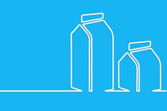 Цифровой паспорт на молоко питьевое ультрапастеризованное