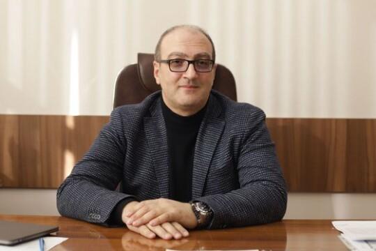 ГАЛСТЯН Арам Генрихович