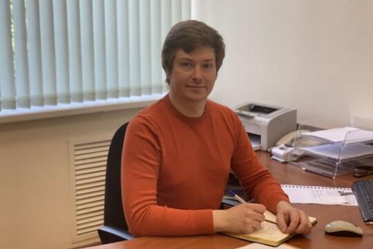 ЕФРЕМОВ Станислав Игоревич
