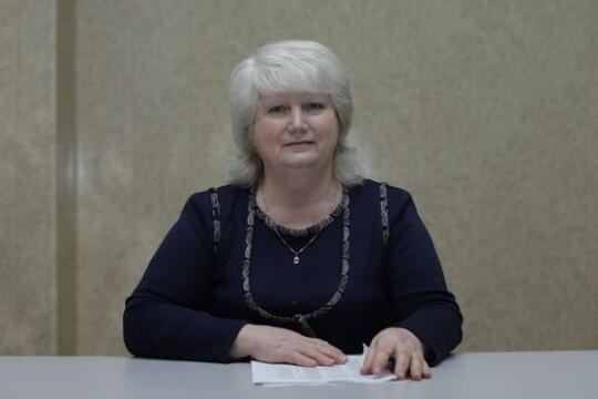 КОРЖИК Валентина Васильевна
