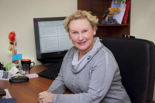 МАКЕЕВА Ирина Андреевна