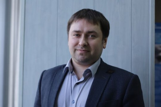 МЯЛЕНКО Дмитрий Михайлович