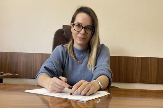 РЯБОВА Анастасия Евгеньевна