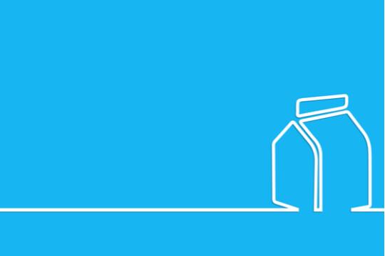 Продукты кисломолочные на козьем молоке «БИФИТОН»