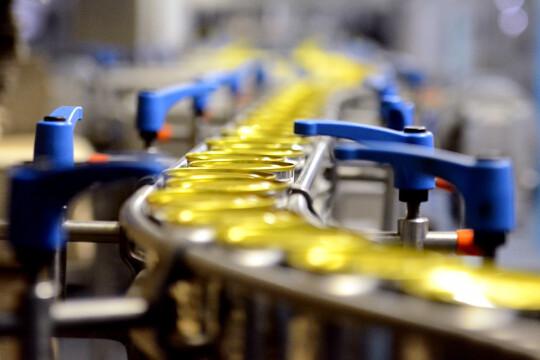 Сотрудники ВНИМИ посетили предприятия молочной и плодоовощной консервации