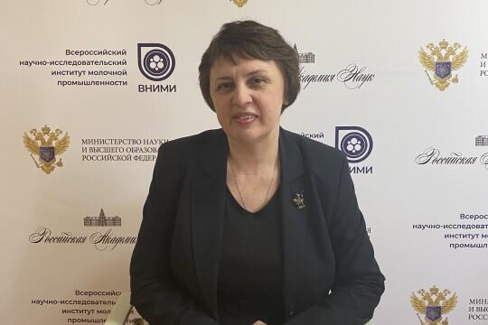КРЕККЕР Людмила Геннадьевна