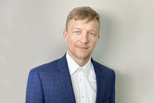 ГАВРИЛОВ Максим Сергеевич